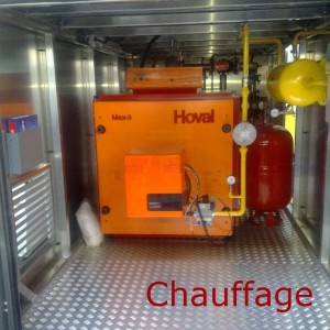 réfrigération industrielle, climatisation industrielle, ventilation industrielle